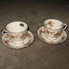 2 Kaffee-Tassen · Sammeltassen · Aynsley · Bone China Porzellan· Made in England