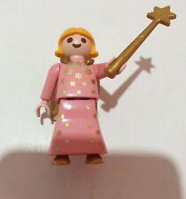 Roma  5588-9497 Nacimiento Playmobil #1847 FIGURA CAMPESINA ROMANA   Belen