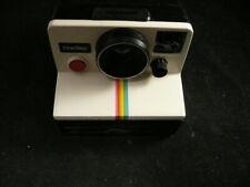 Vintage One Step Polaroid Land Camera SX - 70