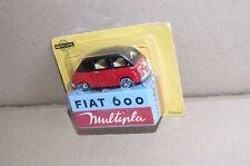 Mercury ART 19 Fiat 600 Multipla - Hachette