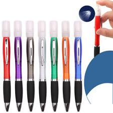 Spray Ballpoint Pen Disinfectant Pen Plastic Mini Portable Travel Perfume Bottle