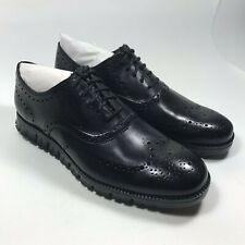 Cole Haan ZERØGRAND Wingtip Oxford Shoes Size 10 C20719 MSRP $190