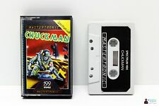 Sinclair Spectrum 48k gioco-chuckman-completamente in guscio OVP BOXED