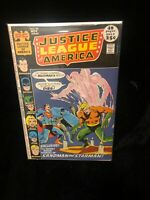 Justice League of America #94 Key Issue. 1st App Of Merlyn.