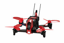 Walkera FPV Racing Quadrocopter Drohne Rodeo 110 RTF u. 250g Klasse Racecopter