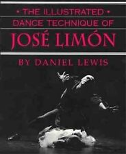 Illustrated Dance Books in English
