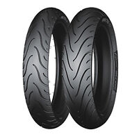 Yamaha YBR 125 2007-09 Michelin Pilot Street Rear Tyre (90/90 -18 ) 57P