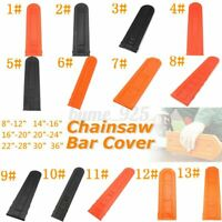 Plastic Chainsaw Bar Cover Universal Accessories Guide Plate Protector