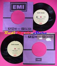 LP 45 7'' KATE BUSH Running up that hill Under the ivy 1985 AUSTRALIA no cd mc