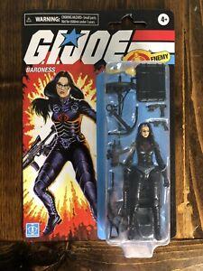 GI Joe Retro 2020 Baroness MOC!