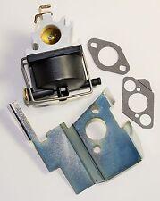 New Carburetor for craftsman 6.75hp eager 1 Carburetor Tecumseh engine. USA!!