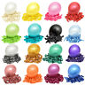 "10 or 20 Pearl Balloons Metallic Latex Pearl 12"" Helium Balloon Birthday Party"