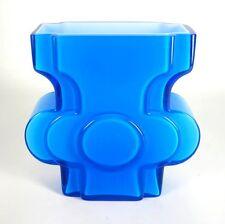 Alsterfors Designer Glas Vase 60er 70er Jahre Per Olof Ström Design Sweden