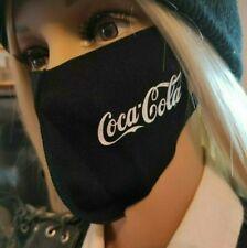 Mundschutz Maske * Coca-Cola *