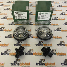 Land Rover Defender TD5 90 110 Front Side Light Lamps x2 - Bearmach - AMR6514