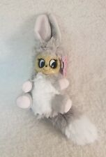 Moose Toys FUR BABIES WORLD DREAMSTARS~Mimi~Plush Toy Moveable Ears & Eyes~NEW~