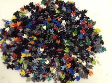 LEGO X618 Pcs 32174 Bionicle Technic Ball Socket 2x3 Assorted Bulk Lot Parts