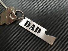 DAD HANDY BOTTLE OPENER Father Daddy Beer Drink Xmas Gift Keyring Keychain Key