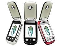 Motorola Ming A1200(Unlocked)Quadband Camera,Bluetooth,FM,Touch GSM Mobile Phone