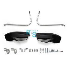 Black Aluminium Handguards Brush Bar Hand Guard For KTM 125 200 Duke 11-15 O2
