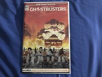 Ghostbusters: Deviations #1