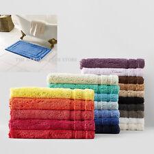 Ralph Lauren Home Palmer Solid Bath Rug COLORS / SIZES