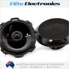 "ROCKFORD FOSGATE PUNCH P152 5-1/4"" 2-WAY CAR COAXIAL FRONT SPEAKERS 5.25"""