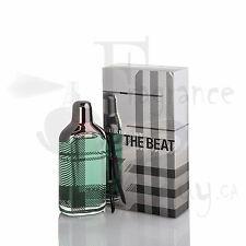 Burberry The Beat M 100ml TSTR