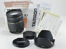TAMRON	SP AF ASP XR Di LD 28-75mm F2.8 MACRO A09P [EXCELLENT] from J (17725)