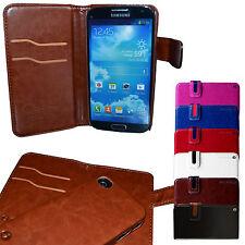 Samsung Galaxy S3 Brieftasche 2 Handy Tasche Case Cover Schutz Hülle Handytasche
