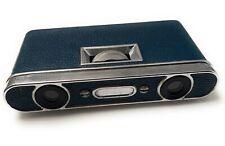 vintage PAL-F folding opera glasses pocket binoculars