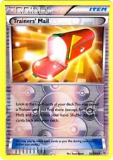 Pokemon: Trainers' Mail Reverse Holo - 92/108 - Uncommon - XY Roaring Skies
