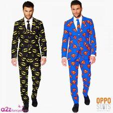 Suit Superhero Fancy Dresses