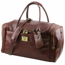 Leather Outer Weekend Bags