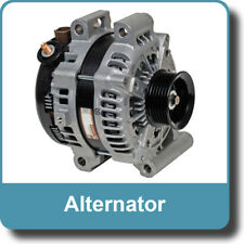 Genuine Denso Alternator DAN930 Replaces 104210-2710 1042102710