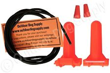 Wire Repair Splice Kit for DogWatch® Hidden Pet Fence