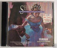 """Yamaha PSR-6700 Portatone """"Showtime"""" benutzerdefinierte Stile Begleitung Disk in Tasche"""