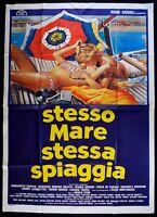 M183 Manifesto 4F Gleichen Meer Gleiche Beach Coluzzi Dogene Malia Turina