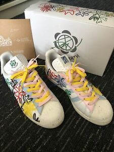 Adidas Superstar AEC Superearth x Sean Wotherspoon size 9 Sneakers