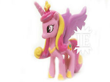 MY LITTLE PONY PRINCIPESSA CADANCE STATUETTA PERSONAGGIO FIGURE princess plush