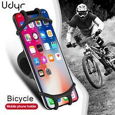 Motorcycle MTB Bike Bicycle Handlebar Holder For Cell Phone GPS Mount Bracket