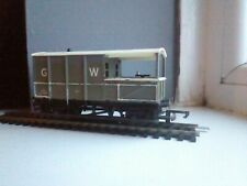 OO Triang GWR Toad Brake van