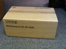 Genuine RICOH Maintenance Kit SP 5200 - EDP 406687