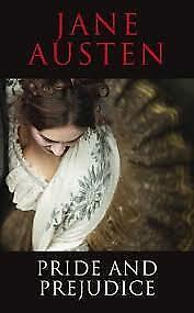 PRIDE AND PREJUDICE BY JANE AUSTEN (2012) PAPERBACK BOOK - CLASSIC, ROMANCE