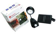 Kingavon Gardman Solare 9 LED luce di sicurezza PIR con sensore di movimento SL229