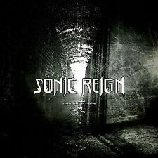 New: Sonic Reign: Raw Dark Pure  Audio CD