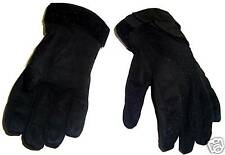 GENTS VIPER SPECIAL OPS GLOVES black tough military kit Heavy duty Mens XL