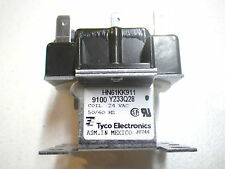 Carrier Power Relay - Factory Authorized Parts HN61KK911 COIL 24VAC - New in Box