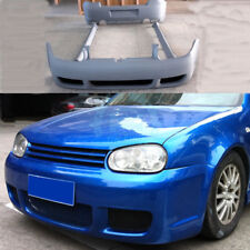 PU Auto Front&Rear Bumper Side Skirt Bodykits For Golf 4 2003-2005