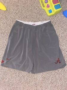 New Nike Alabama Crimson Tide Size 3XL XXXL Dri Fit Basketball Football Shorts